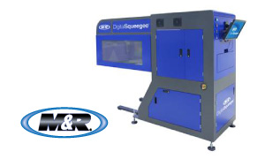 MR Digital Squeegee 300x180